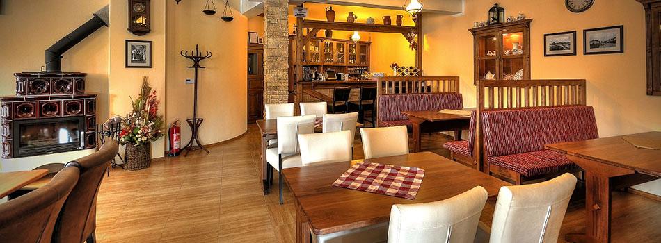 Reštaurácia Havran